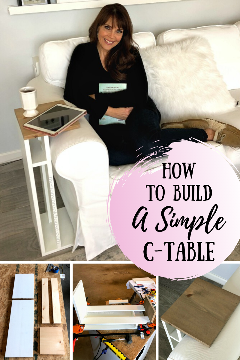 How To Build A Simple C-Table