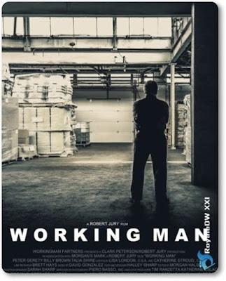 WORKING MAN (2020)