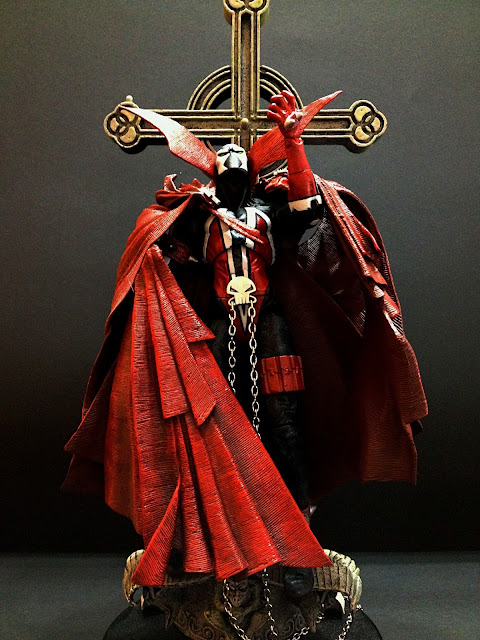 Spawn of McFarlane toys. image source: combosactionfigure.blogspot.c