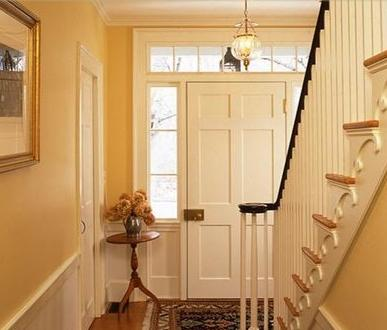 Fotos y dise os de puertas dise o de puertas de madera for Puertas en madera para exteriores
