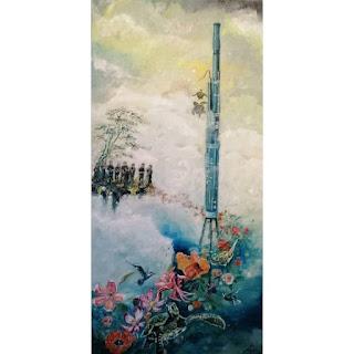 Kunst, om demand, gallery, Ayoe Pløger, landskab, contemporary, bestillingsarbejde