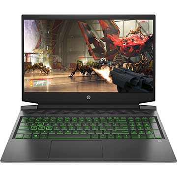 HP Pavilion Gaming 16-A0032DX Drivers