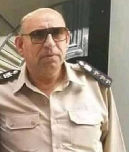 وفاة مأمور قسم بنها السابق متأثرا بإصابته بكورونا