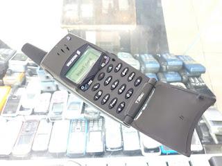 Ericsson T28 T28sc Mulus Buat Kanibalan