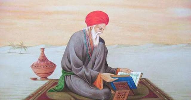 kitab tasawuf annifari