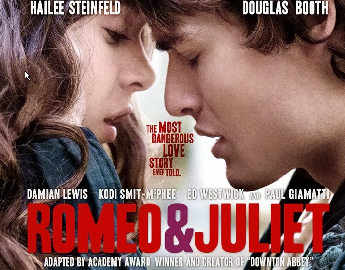 Full movie romeo and juliet 2014 brand spanking new