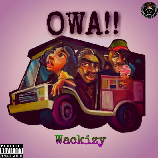 Music: Wackizy - Owa