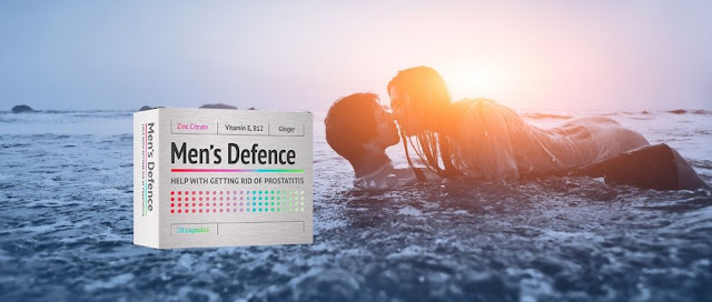 cong dung cua men's defence
