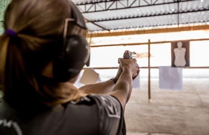 Mais essa: STF vai julgar ação que questiona flexibilização de armas nesta sexta-feira
