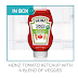 PinchMe Heinz Tomato Ketchup with a Blend of Veggies Sample (Check Your Account)