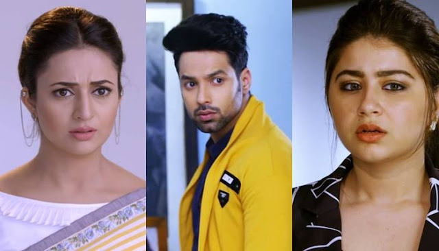 Upcoming Twist : Karan demands to know Ruhi's feeling of love in Yeh Hai Mohabbatein