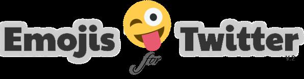 Emojis para Twitter, haz tus Tweets aún más divertidos.