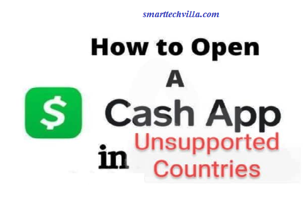 How To Open And Verify CashApp Account