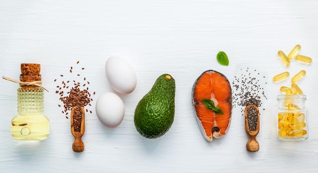 seminte de chia acid gras omega-3