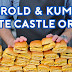 White Castle Order from Harold & Kumar - Healthy Articlese