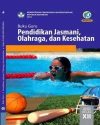 Buku PJOK Guru Kelas 12 k13 2018