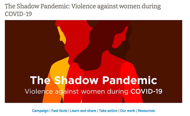 The shadow report, UN Women