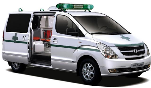 modifikasi ambulan terbaik