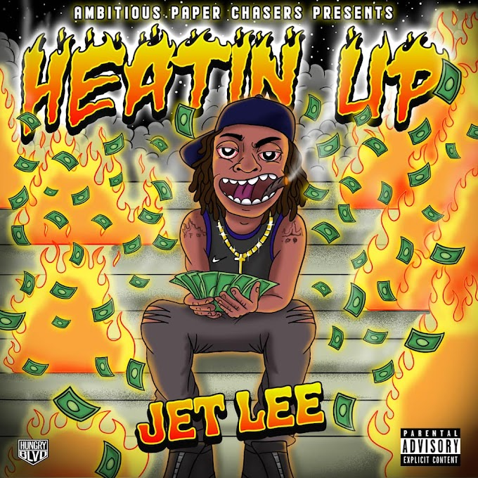 """The Banger Of The Week: """"Heatin Up"""" By Jet Lee"""