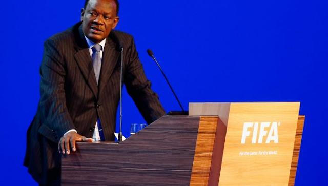بتهمة الاغتصاب ،الفيفا تحظر رئيس الاتحاد الهايتي مدى الحياة