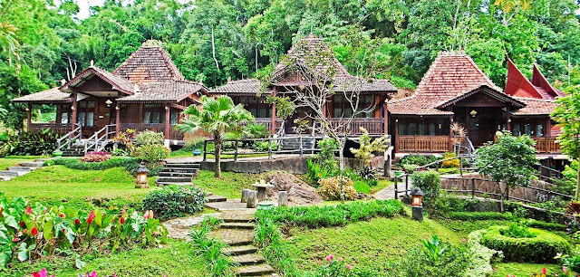 Lokasi dan Fasilitas Kampoeng Kopi Banaran, Wisata Akhir Pekan Keluarga