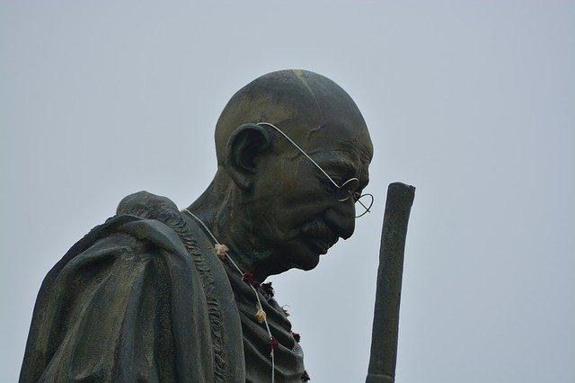 Gandhi Facts