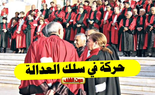 تعيين أحمد أمين بوغابة نائبا عاما لدى مجلس قضاء الشلف