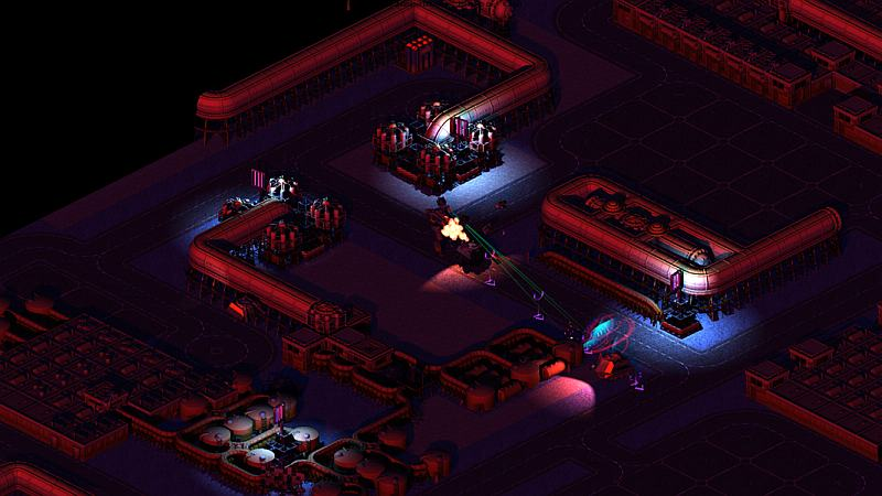 Indie Retro News: Brigador - Preorders are now open for this