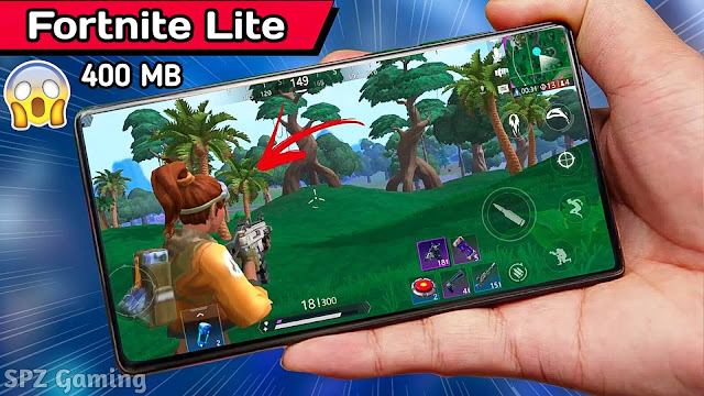 Download Omega Legends (Android/IOS) | New Game Omega Legends as Fortnite 400MB