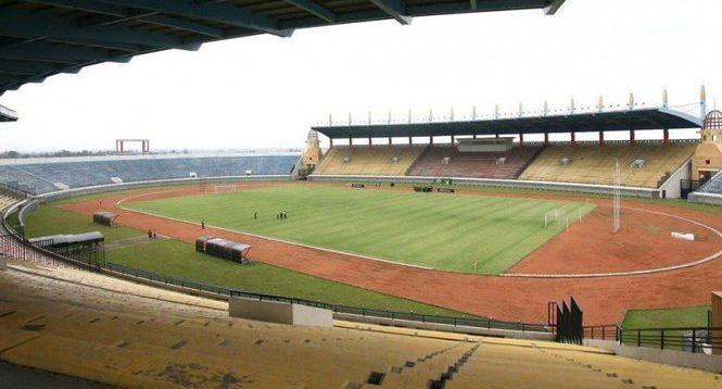 Persib Kembali Berkandang di Stadion Si Jalak Harupat