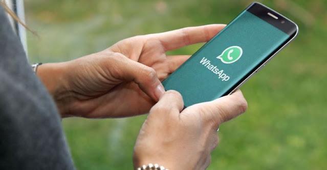 Cara Mencadangkan Chat WhatsApp