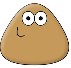 POU Mod Apk Unlimited Coin Money