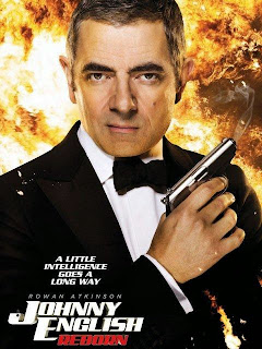 Johnny English Returns <br><span class='font12 dBlock'><i>(Johnny English Returns (Johnny English 2) (Johnny English Reborn))</i></span>