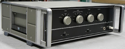 Barney Oliiver Amplifier