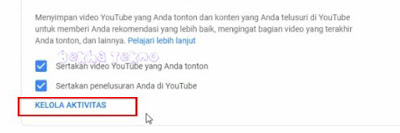 √ Metode Baru Cara Menghapus Banyak Like Di Youtube Sekaligus Hanya Sekali Klik