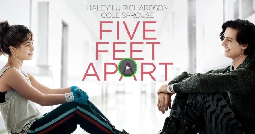 Five Feet Apart (2019) Streaming Vf en Francais ~ Cinema