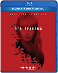 Red Sparrow (2018) 1080p BD50 Latino