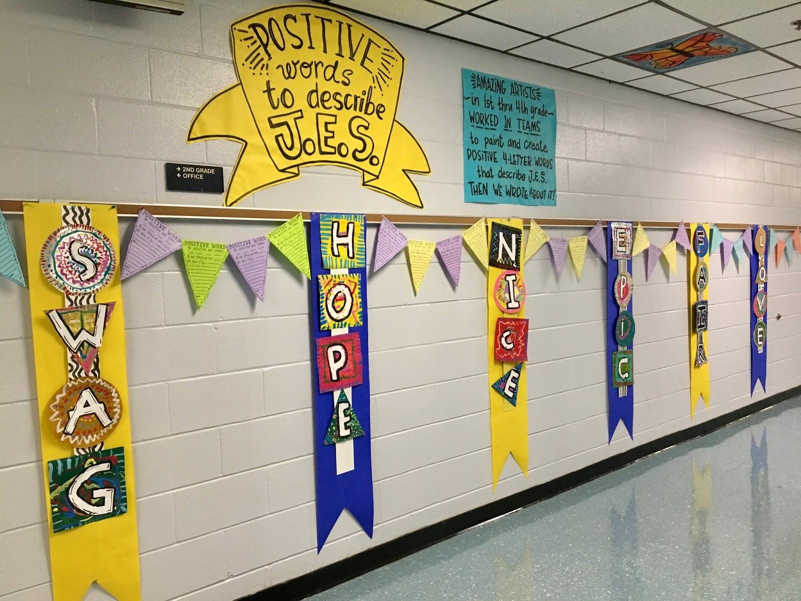 4 Letter T Words.Cassie Stephens School Wide Collaborative Positive Four