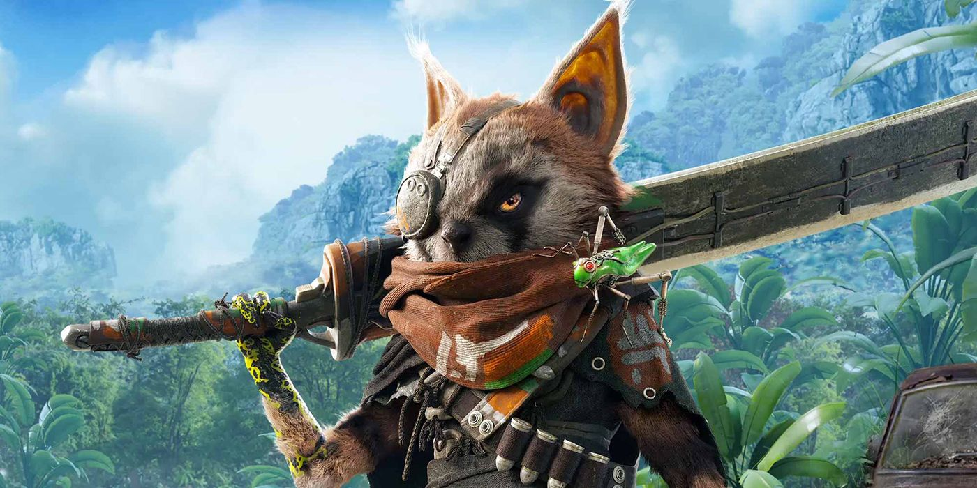 Biomutant: Frequently Asked Questions (FAQ)