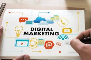Mengenal Digital Marketing Secara Rinci