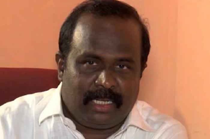 சிகையலங்கார தொழிலாளர்கள் மீதும் கவனம் வேண்டும் - அடைக்கலநாதன்