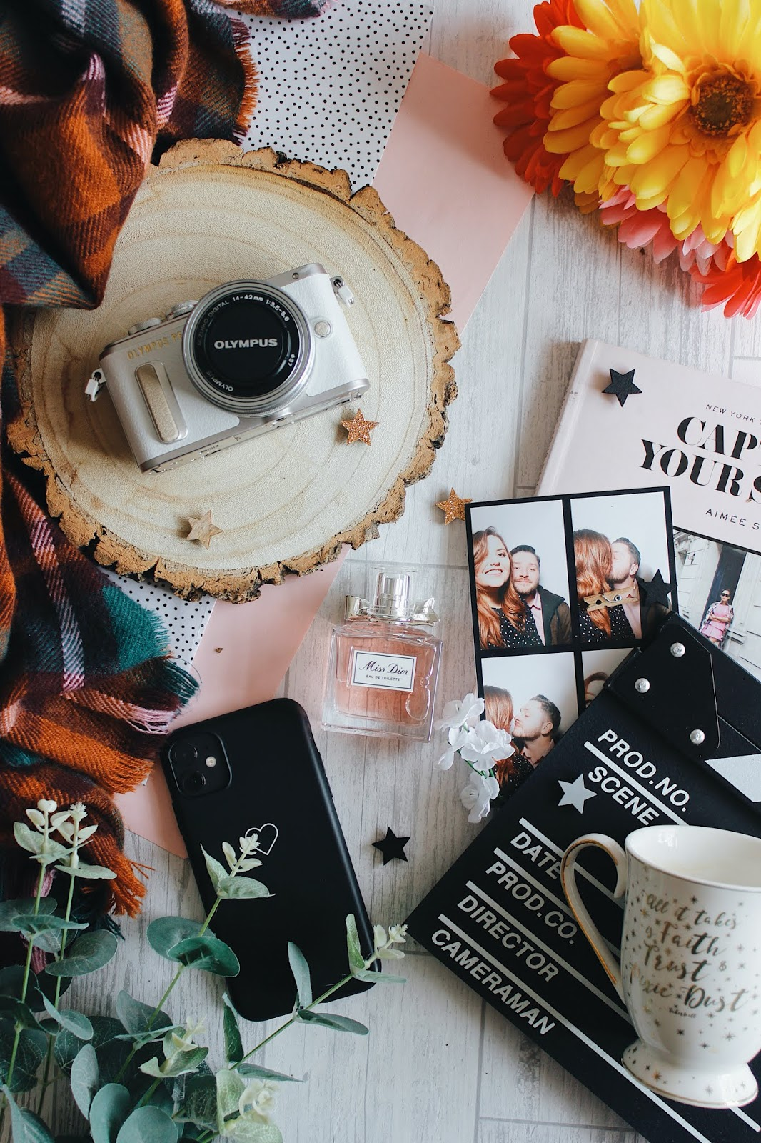 how i improved my instagram in 6 months - see the stars