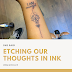 #SheSaid : Etching Our Thoughts in Ink