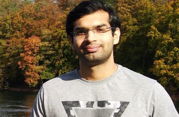 Interview 1- Kartikeya Sharma (KTH Royal Institute of Technology, Sweden)