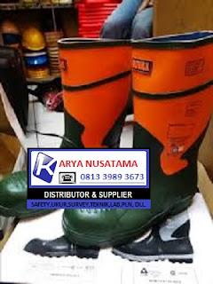 Jual Novax Sepatu Listrik 20kV  Original di Tasik