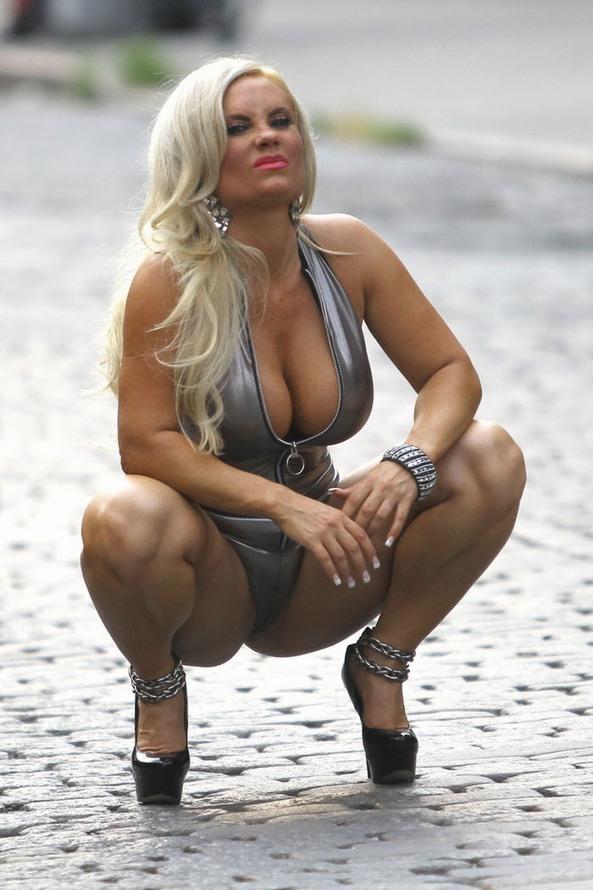Coco Nicole Austin Naked 80