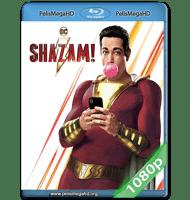 SHAZAM! (2019) 1080P HD MKV ESPAÑOL LATINO