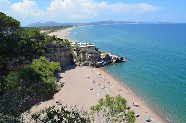 praias da Costa Brava