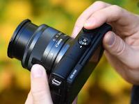 How to Setup Canon Eos M100 Camera