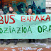 KBus | Denuncian vulneración del derecho de huelga y anuncian mayores protestas